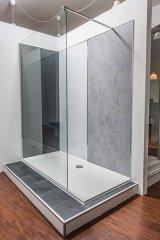 Umbau wanne zu Dusche 3